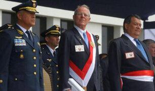 PPK: Perú va a retomar muy pronto la senda del crecimiento
