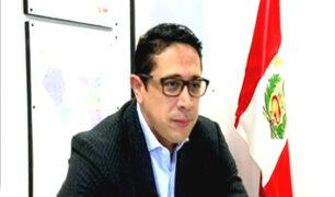Congresista toma casa: Fujimorista Miguel Castro se apodera de vivienda de Fovipol