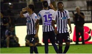 Alianza Lima cayó ante Alianza Atlético y perdió liderato del Apertura