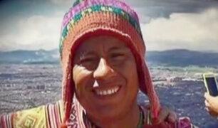 Chile: detienen a chamán peruano en aeropuerto por llevar ayahuasca