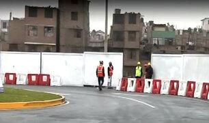 Puente Bella Unión: vecinos denuncian que obra está inconclusa