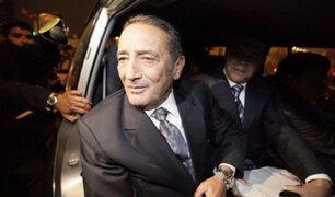 """Caso Ecoteva: Interpol informa que Josef Maiman está """"inubicable"""""""
