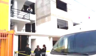 Ate: madre asesina a sus tres hijos e intenta suicidarse