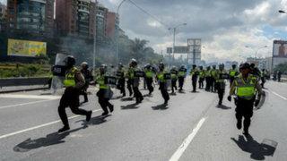 Venezuela: nuevas detenciones contra magistrados nombrados por la oposición