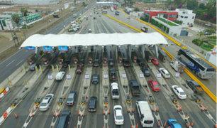 MML lanza plan de seguridad vial por feriado largo