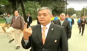 Agentes del GEIN desfilarán por primera vez en la Gran Parada Militar
