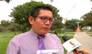 Ingeniero que perdió su DNI se pronuncia tras ser involucrado en crimen en SJL