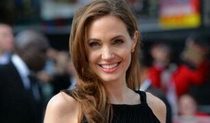 Angelina Jolie y sus confesiones sobre su divorcio con Brad Pitt