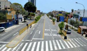 Fiestas Patrias: restricciones vehiculares por la Gran Parada Militar