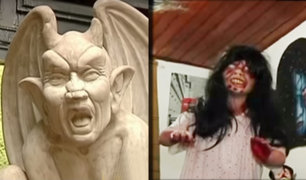 San Miguel: conozca la espeluznante Casa Museo del Terror