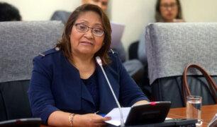 Choquehuanca: Premier Del Solar siempre ha tenido conductas transparentes