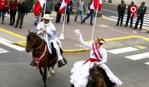 Orgullo Peruano: toda la elegancia y tradición del Caballo de Paso
