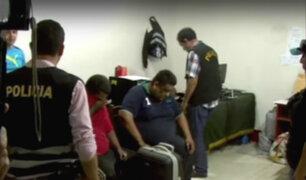 Tingo María: liberan a ciudadanos extranjeros que habían sido secuestrados