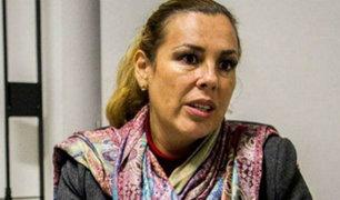 Cuestionan designación de Fiorella Molinelli como nueva ministra de Desarrollo e Inclusión Social