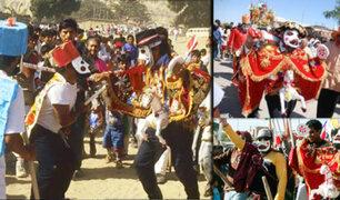 Piura: fervor religioso en estas Fiestas Patrias
