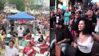 Orgullosos del Perú: así celebran Fiestas Patrias en Nueva Jersey