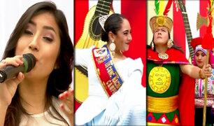 Orgullo Peruano: nuestra música y bailes típicos en la Esquina de la Televisión