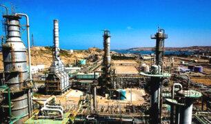 Refinería de Talara: Polémica por los US$ 5,400 millones en su inversión