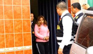 Crimen innombrable: Evelyn Páucar mató a sus 3 hijos para vengarse de su pareja