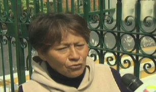 Pachacámac: familiares de madre fallecida en accidente exigen justicia