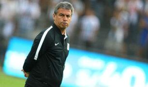 """Bengoechea sobre Perú vs. Uruguay: """"Los técnicos hacen cosas que no cambian nada"""""""