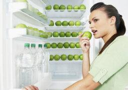 Ortorexia: Comer sano en exceso también enferma