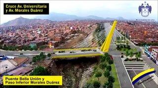 Puente Bella Unión estará abierto las 24 horas