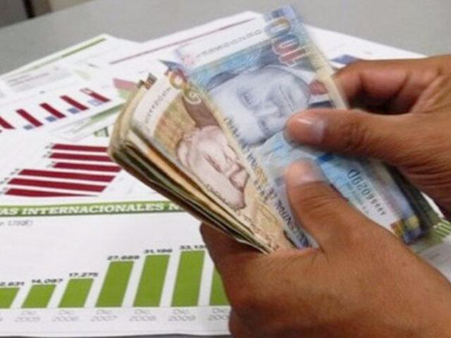 Retiro AFP: Comisión de Economía aprueba devolución de hasta S/17 200 de fondos