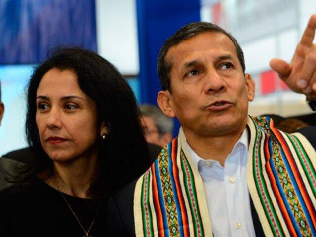 Defensa legal de Ollanta Humala descarta solicitud de asilo político
