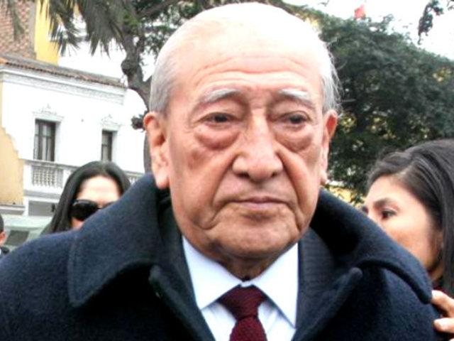 Issac Humala:  Como están las cosas, Antauro es el único que puede ser presidente