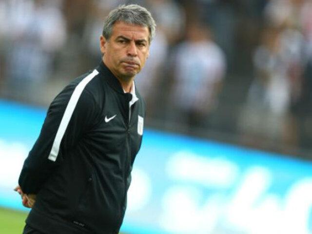 Bengoechea sobre Perú vs. Uruguay: