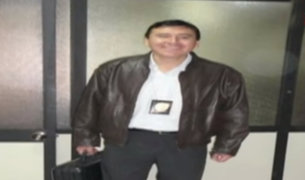 Perito denuncia robo de tres mil soles al interior de la Dirincri