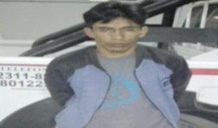 Chofer que mató a madre y dos menores se encontraba en estado de ebriedad
