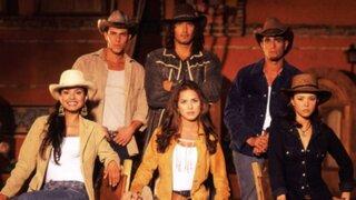 Pasión de Gavilanes: así lucen sus actores 14 años después