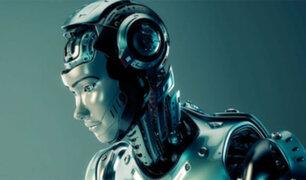 Desconectan a robots que habían creado su idioma propio