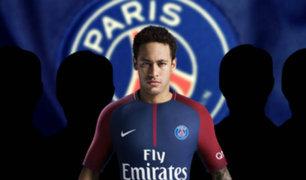 Neymar confirmó su salida del Barcelona y firmará por el PSG