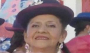 Bolivia: rescatan a mujer que iba ser enterrada con vida