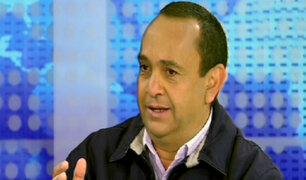 Óscar Pérez: ex diputado explica grave situación de Venezuela