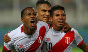 ¡Confirmadol! La bicolor jugará ante Bolivia en el estadio Monumental