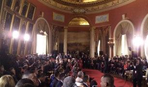 Venezuela: se instaló Asamblea Constituyente