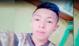 Callao: presuntos sicarios acribillan a adolescente de 14 años
