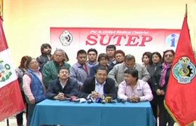 Acuerdo Sutep - Minedu: clases en colegios nacionales se reiniciarán el 7 de agosto