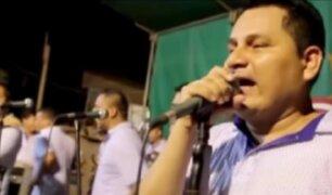 Piura: animador musical queda en libertad tras agredir a su pareja