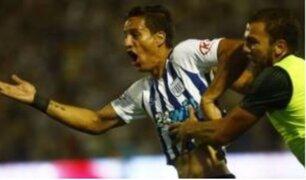 Alianza Lima venció 3-2 a San Martín y se perfila como campeón del Apertura
