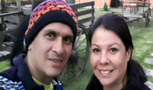 Denuncian desaparición de ciudadana canadiense en Lima