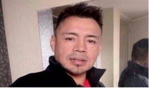 SMP: identifican al acompañante de mujer que cayó desde un quinto piso