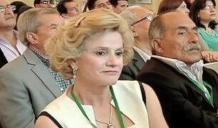 Reacciones tras la denuncia de donaciones de Odebrecht a ONG de Pilar Nores