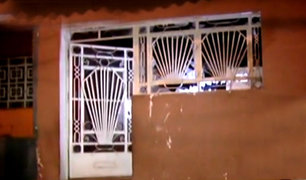 Desconocidos detonan explosivos en vivienda de Comas