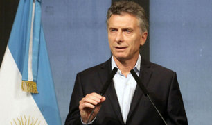 Argentina: se registran saqueos por devaluación de su moneda nacional