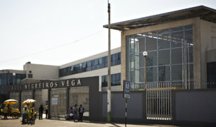 Callao: mujer dio a luz en pasadizo de hospital Negreiros